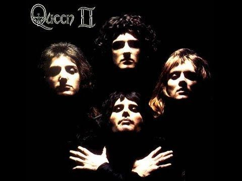 un autre Queen #Glam-Rock