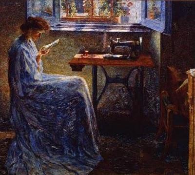 Io Luna - Incanto primo - Delfina Croce 1885
