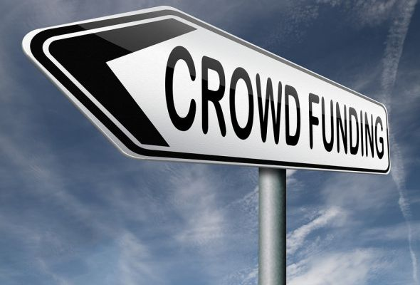 #Crowdfunding for #biotechnology: Microfinancing...