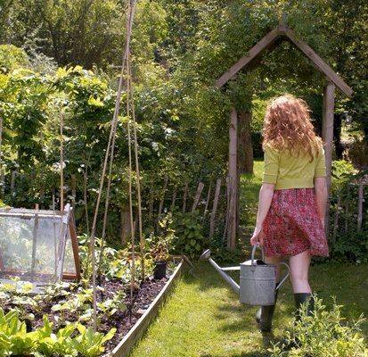 Jardiniers de tous les pays, unissons-nous ! Plantez ! Replantez ! Conservez ! Multipliez ! Diffusez !