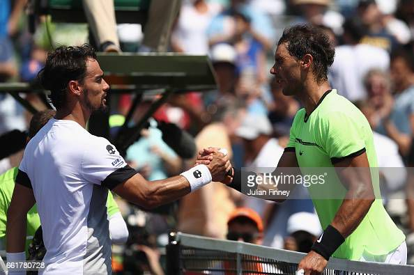 Photos - Miami - Match vs Fabio Fognini (2)