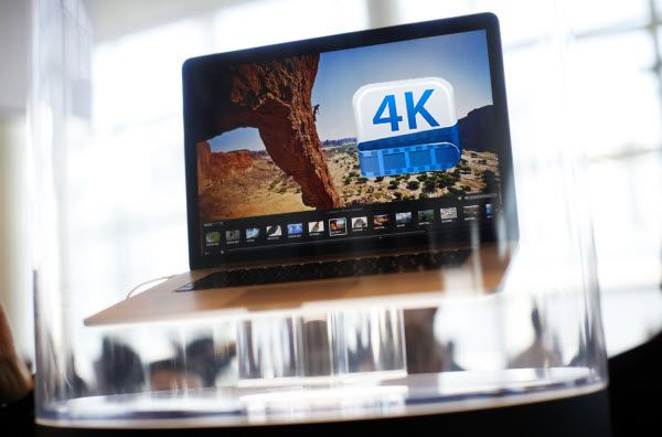 How to Watch 4K UHD Movies on Mac(MacBook Pro/Air/iMac etc.)
