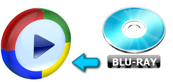 How to use Windows Media Player to play Blu-Ray movies?