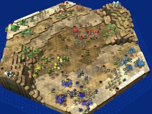 Ulimate War Game