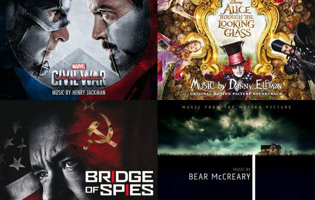 Les World Soundtracks Award : Le choix du public 2016
