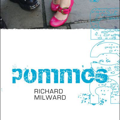 """Pommes"" de Richard Milward"