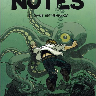 Boulet - notes tome 4
