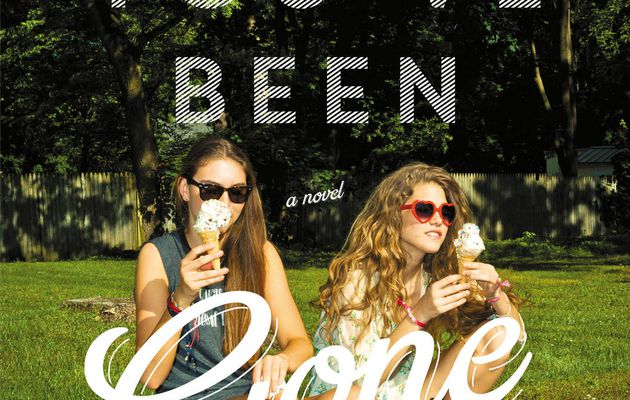 REVIEW : Since You've Been Gone by Morgan Matson
