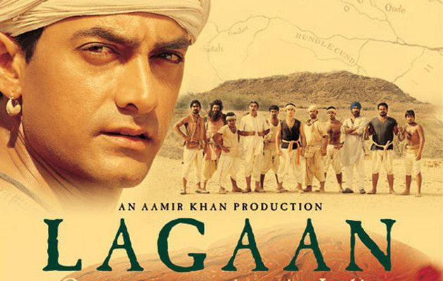 A.R. Rahman : Lagaan... Once upon a time in India