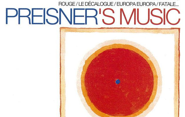 Zbigniew Preisner : Song for the unification of Europe