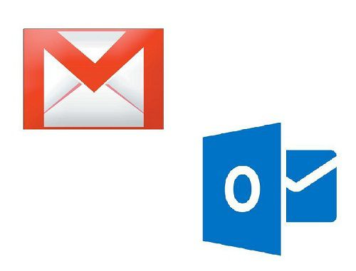 Como sincronizar uma conta do Gmail no app do Outlook