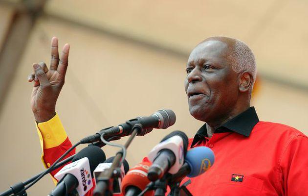 Angola/Élections2017 : le parti MPLA lance un site web et des applications mobiles pour sa campagne