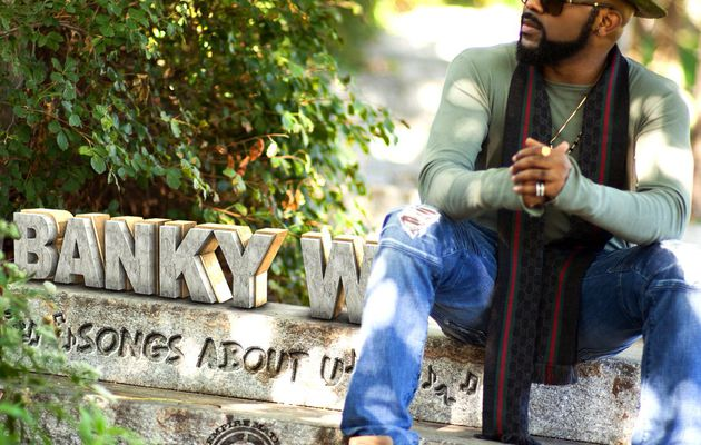 LEAK || Banky W Ready With New EP, Releases Tracklist