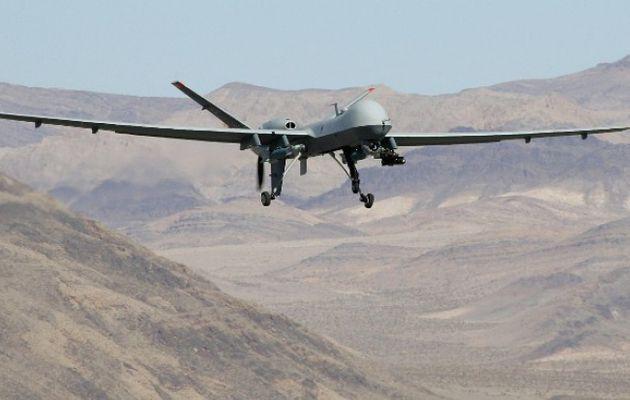 Reaper : le drone qui a localisé l'avion d'Air Algérie.