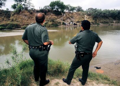 #Border Patrol Union: Ruling Could Harm Agents...