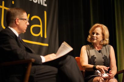 @TexasTribune:  For #Texas first lady Anita Perry:...