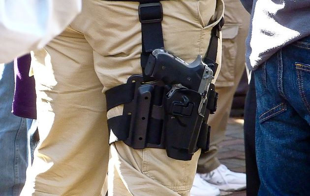 After #Waco Shootout, #Texas Lawmakers Continue...