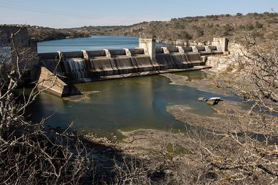 @TexasTribune: In Central #Texas, #Drought...