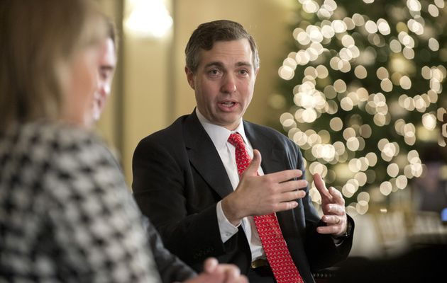 #Texas Senate Strengthens #Ethics Bill that would...