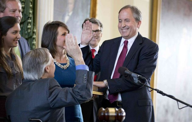 #Texas attorney general Faces First Court Hearing...