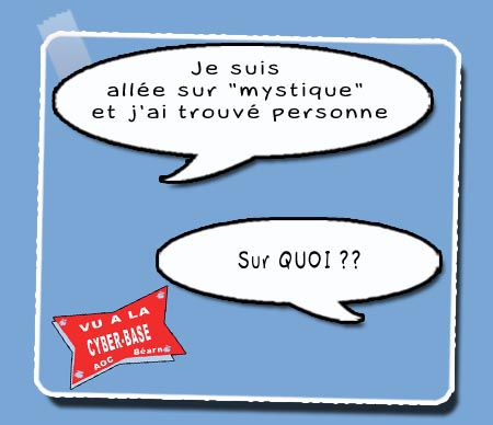 meetic ou mystique ?