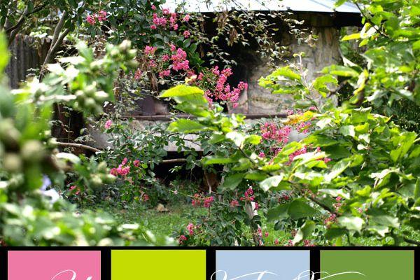 Simplette's palettes - free - gratuit - INSPIRATION