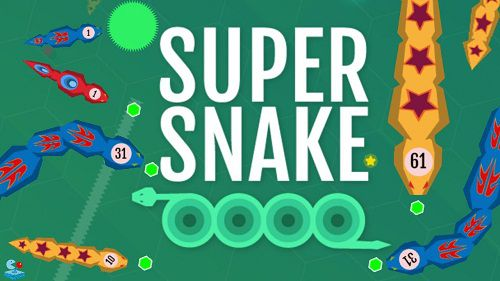 Supersnake.io Game