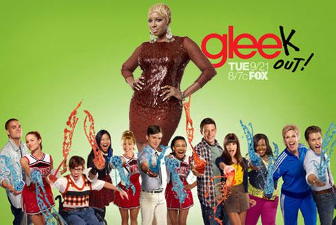 Nene Leakes Joins Glee, May Become Permanent Cast Member!!