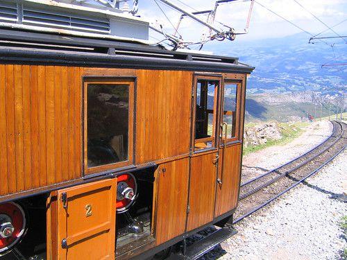 Retour de crémaillère pour le train du Puy de dôme