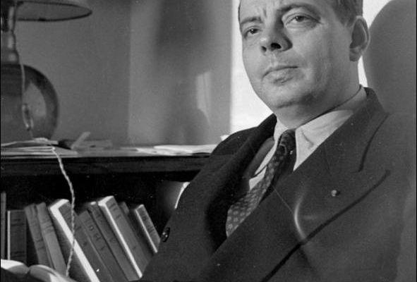 Les grands inconnus de l'histoire  : Pierre Sudreau, l'homme qui a voulu réinventer le dialogue social