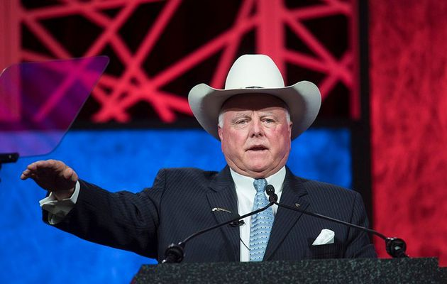 #Texas #Agriculture CommissionerSid Miller Says...