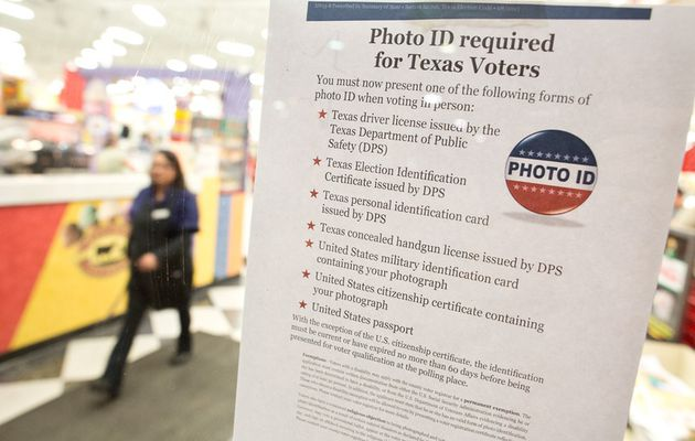 Feds Accuse #Texas of Misleading On Relaxed...