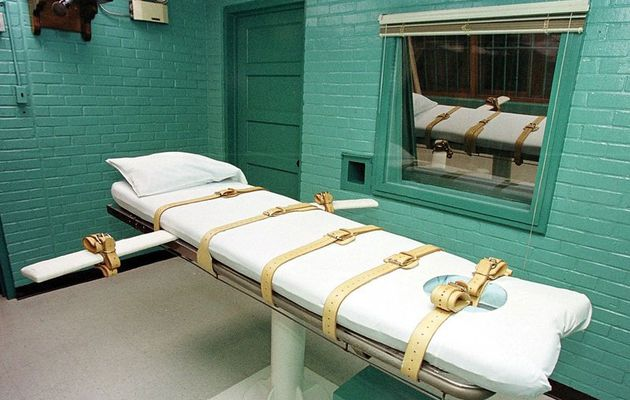 #Texas Sees Unusual Lull in Executions...