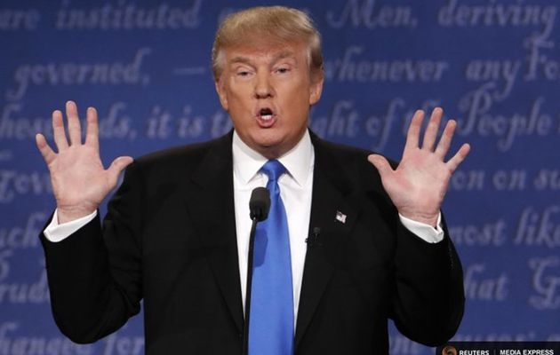 #DonaldTrump Begins to Bleed #Texas Donors...