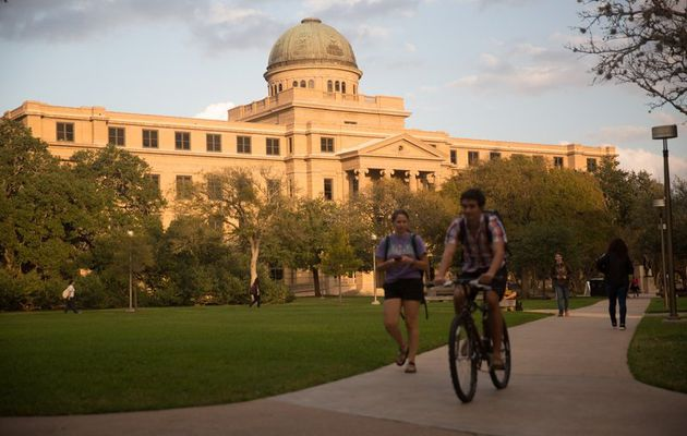#Texas A&M #university says it didn't invite...