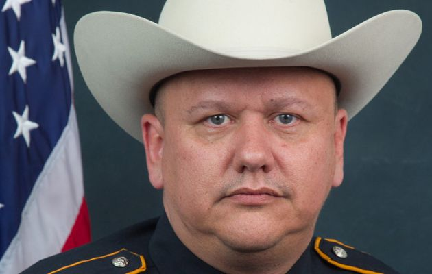 #Texas Deputy Killed 'Because He Wore a...