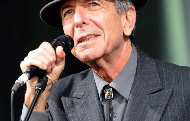 Hallelujah de Leonard Cohen interprété par Alexendra Burke