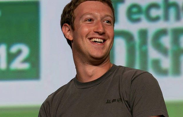 Facebook And Microsoft Are Working On A Deal, And...