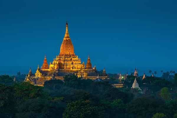 Méteo Bagan Birmanie : nos conseils