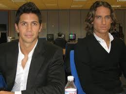 As.com - Davis - Feliciano et Fernando préparent le double...