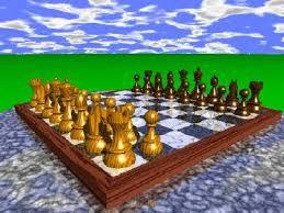 """Deep Blue"" bat Kasparov aux Echecs en mai 1997"