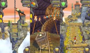 Game Temple Run 2 Online Free