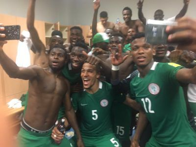 Are Super Eagles Truly Flying Again?