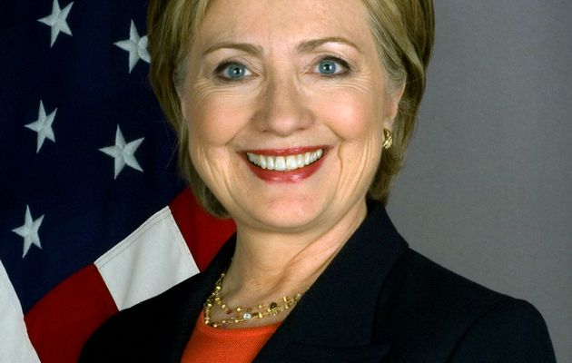 Africa: Clinton At Innovation Summit With Young African Leaders