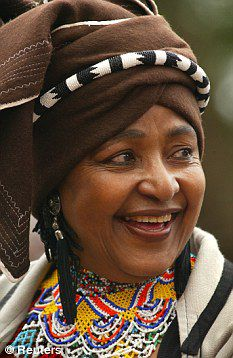 South Africa: ANC Congratulates Mama Winnie Madikizela-Mandela