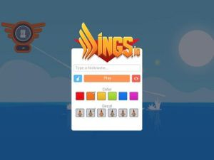 Wings.io on the App Store