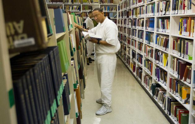 The banned #books in #Texas #prisons...