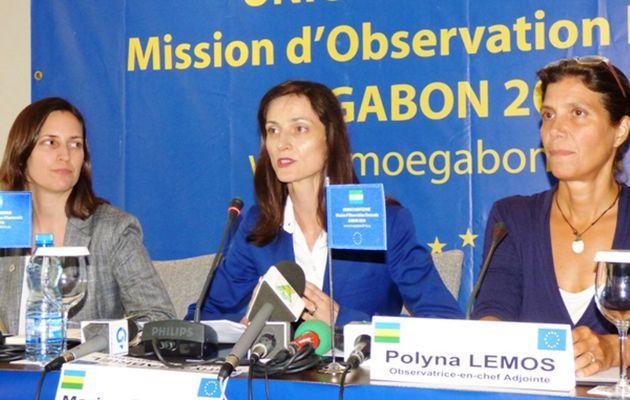 Pioché pour vous sur la toile. Crise Post électorale au Gabon. Vers un épilogue heureux? Mon Intime Conviction