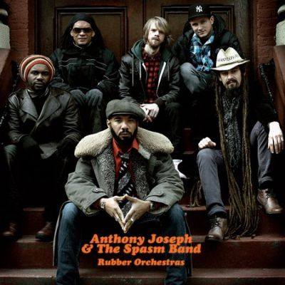 Sounds of Africa: Tamikrest, Anthony Joseph & the Spasm Band
