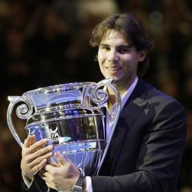 As.com - Londres - Rafa cloturera sa grande année au Gala d'As.